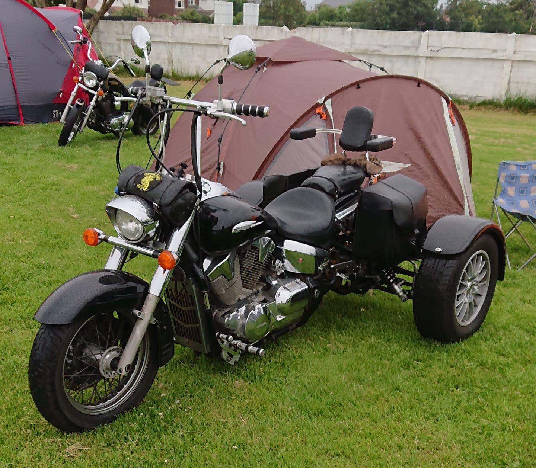 Honda Gully